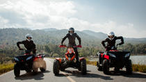 Jungle Trail ATV Passenger 2 hr 20 km, Chiang Mai, 4WD, ATV & Off-Road Tours
