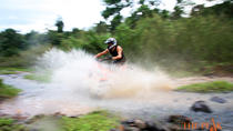 Many Mountains ATV Driver 1 day Q4, Chiang Mai, 4WD, ATV & Off-Road Tours