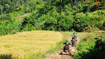 Many Mountains ATV Passenger 1 day Q4, Chiang Mai, 4WD, ATV & Off-Road Tours