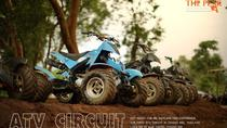 Q-6 ATV Circuit, Chiang Mai, 4WD, ATV & Off-Road Tours
