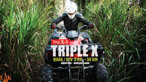 Tripple X ATV Driver 3 hr 30 km, Chiang Mai, 4WD, ATV & Off-Road Tours