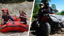 White water rafting and ATV at Maetang river north of Chiangmai, Chiang Mai, 4WD, ATV & Off-Road...