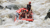 White water rafting at Maetang river north of Chiangmai, Chiang Mai, White Water Rafting