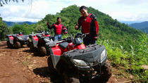 Wildlife ATV Driver 3 hr 30 km Q3, Chiang Mai, 4WD, ATV & Off-Road Tours