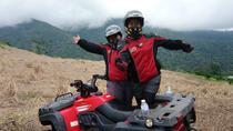 Wildlife ATV Passenger 3 hr 30 km Q3, Chiang Mai, 4WD, ATV & Off-Road Tours