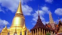 Bangkok City Highlights and Chao Phraya River, Bangkok, Cultural Tours