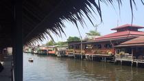 Canal Tour Klong Bangluang and the Artist House, Bangkok, Cultural Tours