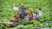 Full Day Woodland and Nakorn Pathom, Bangkok, Day Trips