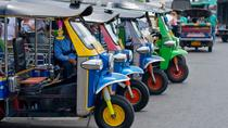 Half Day City Safari by Tuk Tuk, Bangkok, Walking Tours