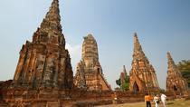 Package 2 Days 1 Night in Ayutthaya, Bangkok, Multi-day Tours