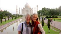 Private Half Day Taj Mahal Sunrise Tour, Agra, Cultural Tours