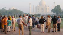 Private Taj Mahal and Agra Full-Day Tour, Agra, Full-day Tours