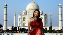 Private Taj Mahal and Agra Full-Day Tour with Entrance Tickets, Agra, Full-day Tours