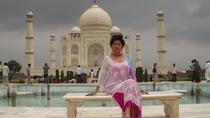 Same day Taj Mahal Tour by Car, Agra, Day Trips