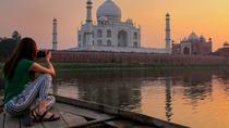 Same day Taj Mahal Tour by Train, Agra, Day Trips