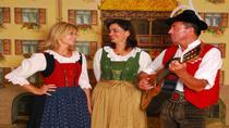 Tyrolean Folk Show in Innsbruck