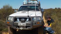 4WD Adventure and Scenic Tours from Perth or Fremantle, Perth, 4WD, ATV & Off-Road Tours