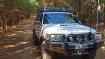 4WD Adventure and Scenic Tours from Perth or Fremantle, Perth