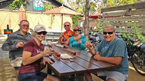 Sonoma County Brewery Bike Tour, Napa & Sonoma