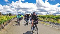 Sonoma Wine Country Bike Tour, Santa Rosa, Bike & Mountain Bike Tours