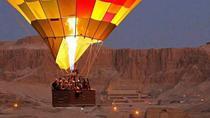 Hot Air Balloon Ride in Luxor, Egypt, Luxor, Balloon Rides