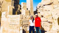Luxor East Bank Temples, Luxor, Cultural Tours