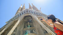 Barcelona Electric Bike Tour with Skip-the-Line Sagrada Familia, Barcelona, Sailing Trips