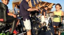 Barcelona Electric Bike Tour with Tapas and Drinks, Barcelona, Literary, Art & Music Tours