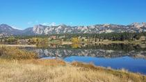 Peak to Peak Scenic Byway and Estes Park, Denver, Cultural Tours