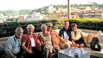 Aperitivo-Führung Florenz, Florence, Wine Tasting & Winery Tours
