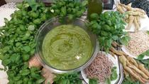 Boccadasse District Tour Including Pesto Making Lesson, Pesto and Gelato Tasting, Genoa