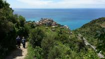 Cinque Terre Hike and Bite with a Local, Cinque Terre, Hiking & Camping