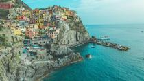 Cinque Terre: Private 3-Hour Aftrenoon Food an Wine Tour, Cinque Terre, Food Tours