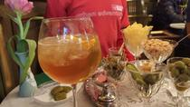 Lucca Aperitivo Tour with Wine Tasting and Food Sampling, Lucca, Day Trips