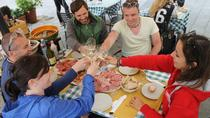 Lucca Aperitivo Tour with Wine Tasting and Food Sampling, Lucca, Wine Tasting & Winery Tours