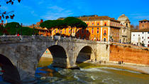 Rome Trastevere Walking Tour, Rome, City Tours