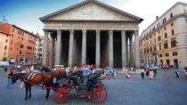 Small Group Roman Dolce Vita with Local Tips , Rome, Food Tours