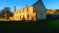 Small-Group Historic Tasmania Day Tour Including Port Arthur , Hobart, Cultural Tours