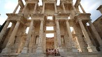 Ephesus Uncovered History Tour Including Lunch, Izmir, Historical & Heritage Tours