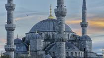 Istanbul Full-Day Tour with Hagia Sophia, Blue Mosque, Topkapi Palace, Grand Bazaar and local ...