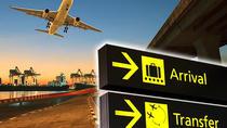 Airport Transfer to Any Hotel in Dubai, Dubai, Airport & Ground Transfers