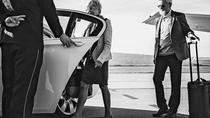 Private Airport or Cruise Terminal Transfer To And From Any Hotel In Abu Dhabi, Abu Dhabi, Airport...