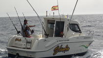 Best Fishing experience in Tenerife island, Tenerife, Day Cruises