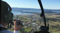 Hobart Helicopter Tour, Hobart