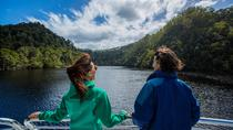 Strahan Day Trip by Air from Hobart with Gordon River Cruise, Hobart, Day Cruises