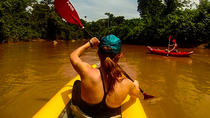 7-Day Amazon Camping and Kayaking Discover Yasuni, Quito, Multi-day Tours