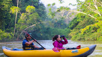 AMAZON KAYAK & GALAPAGOS ADVENTURE 10 DAYS, Quito, 4WD, ATV & Off-Road Tours