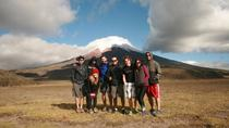 ECUADOR ANDEAN HIGHLIGHTS CULTURE & NATURE INMERSION TOUR 7 DAYS, Quito, 4WD, ATV & Off-Road Tours