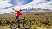 ECUADOR CROSS COUNTRY CYCLING 7 days, Quito, 4WD, ATV & Off-Road Tours