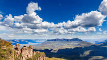 Small-Group Blue Mountains Day Trip from Sydney Including Waradah Aboriginal Culture Centre, ...
